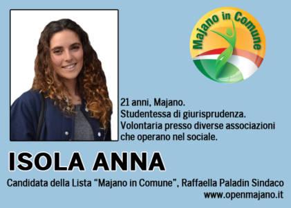Isola Anna