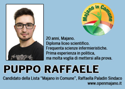Puppo Raffaele