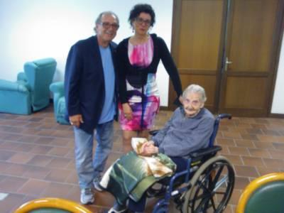 Rodino E La Nostra Ultracentenaria