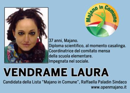 Vendrame Laura