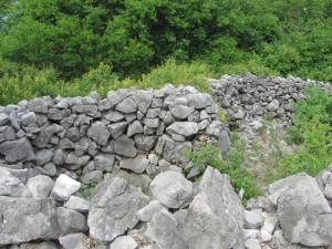 Foto 28 Monte San Michele Trincee Austriache