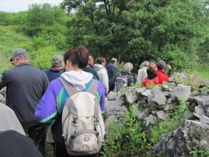 Foto 6 Il Gruppo In Cammino