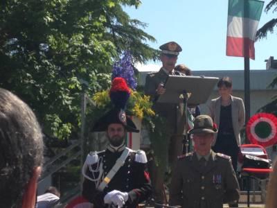 Il Capo Di Stato Maggiore Dell\'Esercito Errico