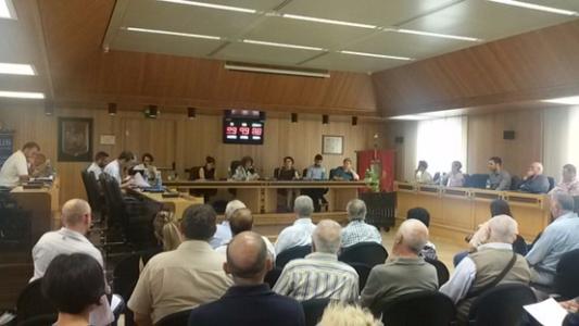 Il Primo Consiglio Comunale 2016-2021 (2)