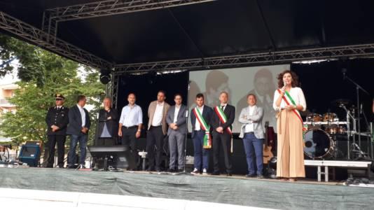 Inaugurazione Del Festival 1