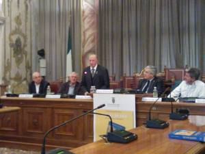 Presentazione Libro Don Zanier - 28.05.2015