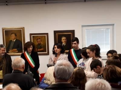 Sala Della Biblioteca 2