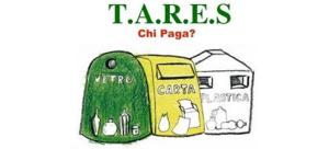 CONTRIBUTI TARES AD ALCUNE CATEGORIE DI ATTIVITA' ECONOMICHE