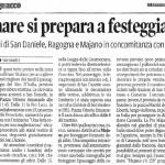 GIRO d'ITALIA 2014!! Le tappe nella zona collinare e gli eventi a Majano sul MSV