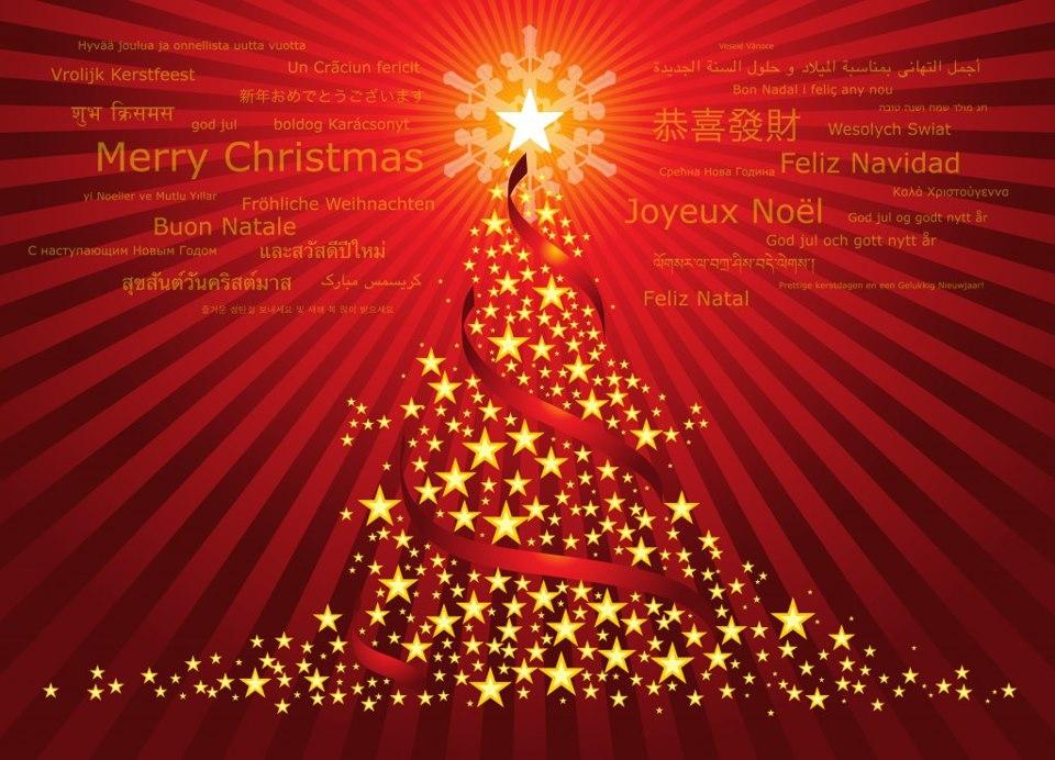 Il Gruppo di Maggioranza vi augura Buon Natale